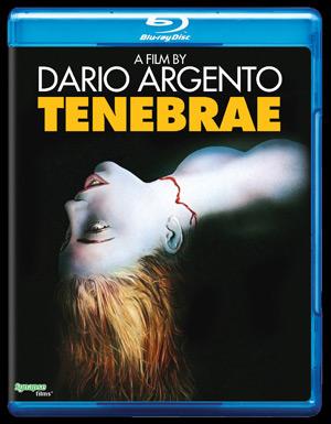 Tenebrae (Single Disc) [Blu-ray] - Synapse Films